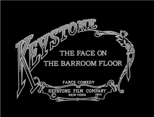 The Face On The Barroom Floor (1914)