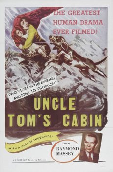 apocalypse later reviews uncle toms cabin 1927