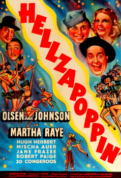 Image result for hellzapoppin' (1941)