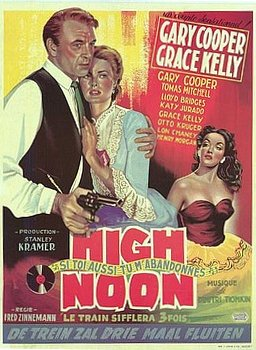 good and evil in high noon I'm just imprinted on high noon , but shane is a wonderful movie  the fact of 'opposites' sure highlights the great conflict of good and evil in the film.