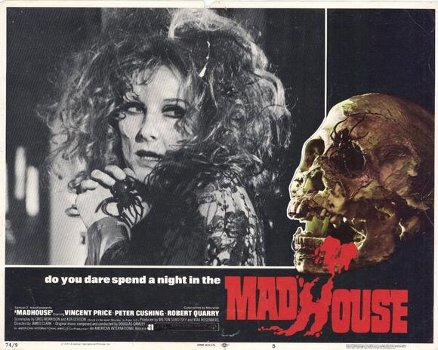 M: Madhouse (1974) | Yes, I Know