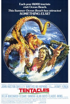Apocalypse Later Film Reviews: Tentacles (1977)