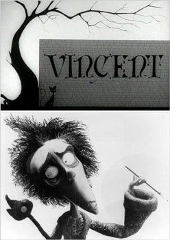 Tim Burton 1982