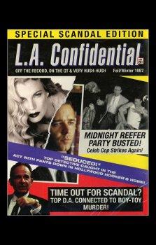 Apocalypse Later Reviews: LA Confidential (1997)