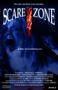 Scare Zone (2009) Apocalypse Later Scare Zone 228x350 Movie-index.com